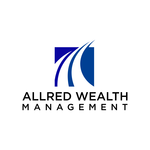 ALLRED WEALTH MANAGEMENT Logo - Entry #572