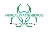 Medical Waste Services Logo - Entry #91