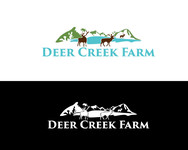 Deer Creek Farm Logo - Entry #88