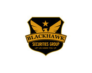 Blackhawk Securities Group Logo - Entry #83