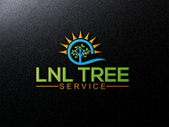 LnL Tree Service Logo - Entry #35