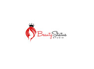 Beauty Status Studio Logo - Entry #1
