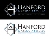 Hanford & Associates, LLC Logo - Entry #139