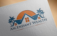 Ascendant Wealth Management Logo - Entry #251