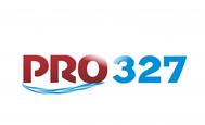 PRO 327 Logo - Entry #69