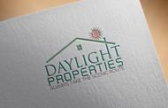 Daylight Properties Logo - Entry #95