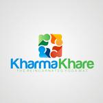 KharmaKhare Logo - Entry #270