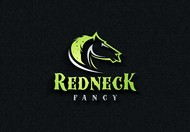 Redneck Fancy Logo - Entry #58