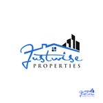 Justwise Properties Logo - Entry #382