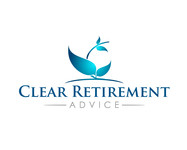 Clear Retirement Advice Logo - Entry #146