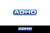 ADHD Logo - Entry #35