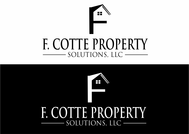 F. Cotte Property Solutions, LLC Logo - Entry #177