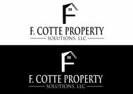 F. Cotte Property Solutions, LLC Logo - Entry #177