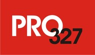 PRO 327 Logo - Entry #143