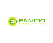 Enviro Consulting Logo - Entry #32