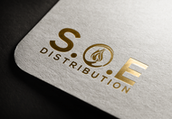 S.O.E. Distribution Logo - Entry #73