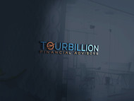 Tourbillion Financial Advisors Logo - Entry #328