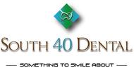 South 40 Dental Logo - Entry #17