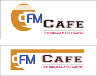 FM Cafe Logo - Entry #75