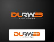 Durweb Website Designs Logo - Entry #169