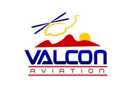 Valcon Aviation Logo Contest - Entry #4