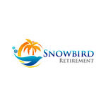 Snowbird Retirement Logo - Entry #25