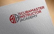 ScubaMaster Instructor Academy Logo - Entry #65