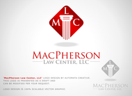 Law Firm Logo - Entry #43
