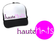 Haute Hats- Brand/Logo - Entry #5