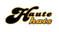 Haute Hats- Brand/Logo - Entry #40