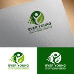 Ever Young Health Logo - Entry #1