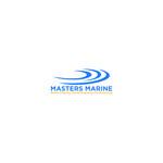 Masters Marine Logo - Entry #295