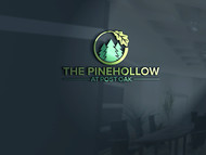 The Pinehollow  Logo - Entry #222