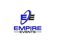 Empire Events Logo - Entry #108