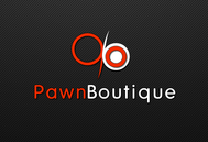 Either Midtown Pawn Boutique or just Pawn Boutique Logo - Entry #84