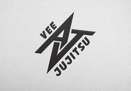 Vee Arnis Ju-Jitsu Logo - Entry #52
