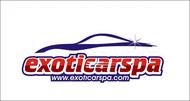 i need a logo for www.exoticarspa.com - Entry #93
