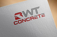 BWT Concrete Logo - Entry #313