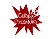 Crispy Creations logo - Entry #92