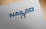 Nailed It Logo - Entry #225