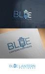 Blue Lantern Partners Logo - Entry #136