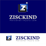 Zisckind Personal Injury law Logo - Entry #56