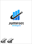 Jumpset Strategies Logo - Entry #39
