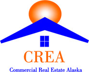 Commercial real estate office Logo - Entry #87