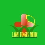 Lawn Fungus Medic Logo - Entry #224