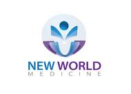 New World Medicine logo - Entry #27