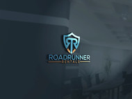 Roadrunner Rentals Logo - Entry #37