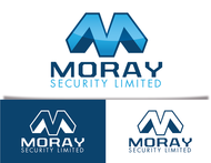Moray security limited Logo - Entry #85
