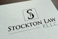Stockton Law, P.L.L.C. Logo - Entry #8