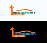 NORTHPOINT MORTGAGE Logo - Entry #84